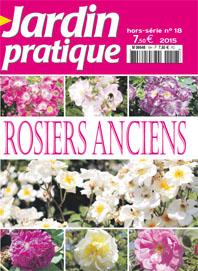 HS 18 : Les rosiers anciens